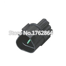 10PCS Automotive Connectors 3 + terminal plug hole DJ7033AY-2.2-11