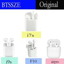 Manos libre BTSSZE Bluetooth Fone de Ouvido fone de Ouvido Fones De Ouvido Sem Fio Com Microfone fone de Ouvido Estéreo Portátil Para android para o iphone