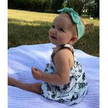 Kids Baby Girls Summer Dress Backless Clothing