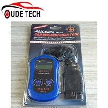 Car Diagnostic scan Tool OBD2 OBD II VAG305 Code Reader vag 305 Auto Scanner in good price For VW ,Audi