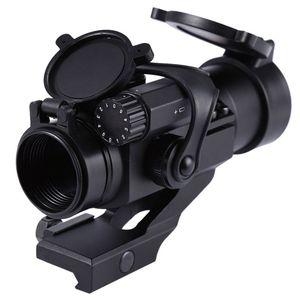 Hunting Red Dot Aim Scope Opti