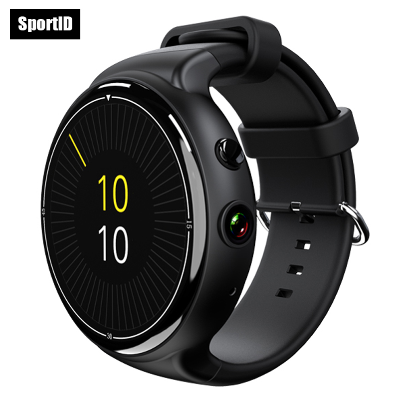 I4 AIR Smart Watch Android OS 2G+16G Support Camera 2.0MP WIFI GPS 3G Smart Wristwatch Men Women Bluetooth Heart Rate Monitor smart baby watch q60s детские часы с gps голубые