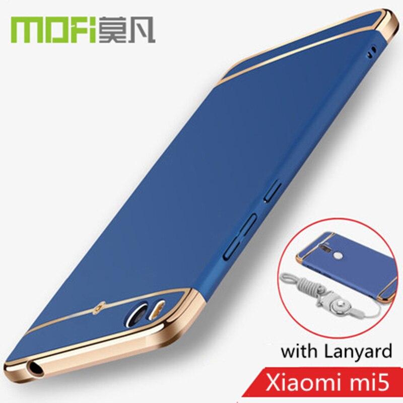 Xiaomi Mi 5 case hard cover 128gb Xiaomi mi 5 back hard funda coque 32gb Xiaomi