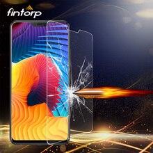 Fintorp Tempered Glass For Vivo X20 X7 X6 Plus Screen Protector Y71 Y69 Y67 Y66 Y55 Y53 Protective Film Guard