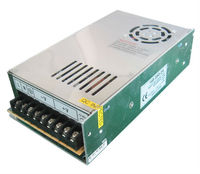 Free shipping 300W 12 volt 25A switching power supply output 300W 12 volt monitoring LED industrial power transformer