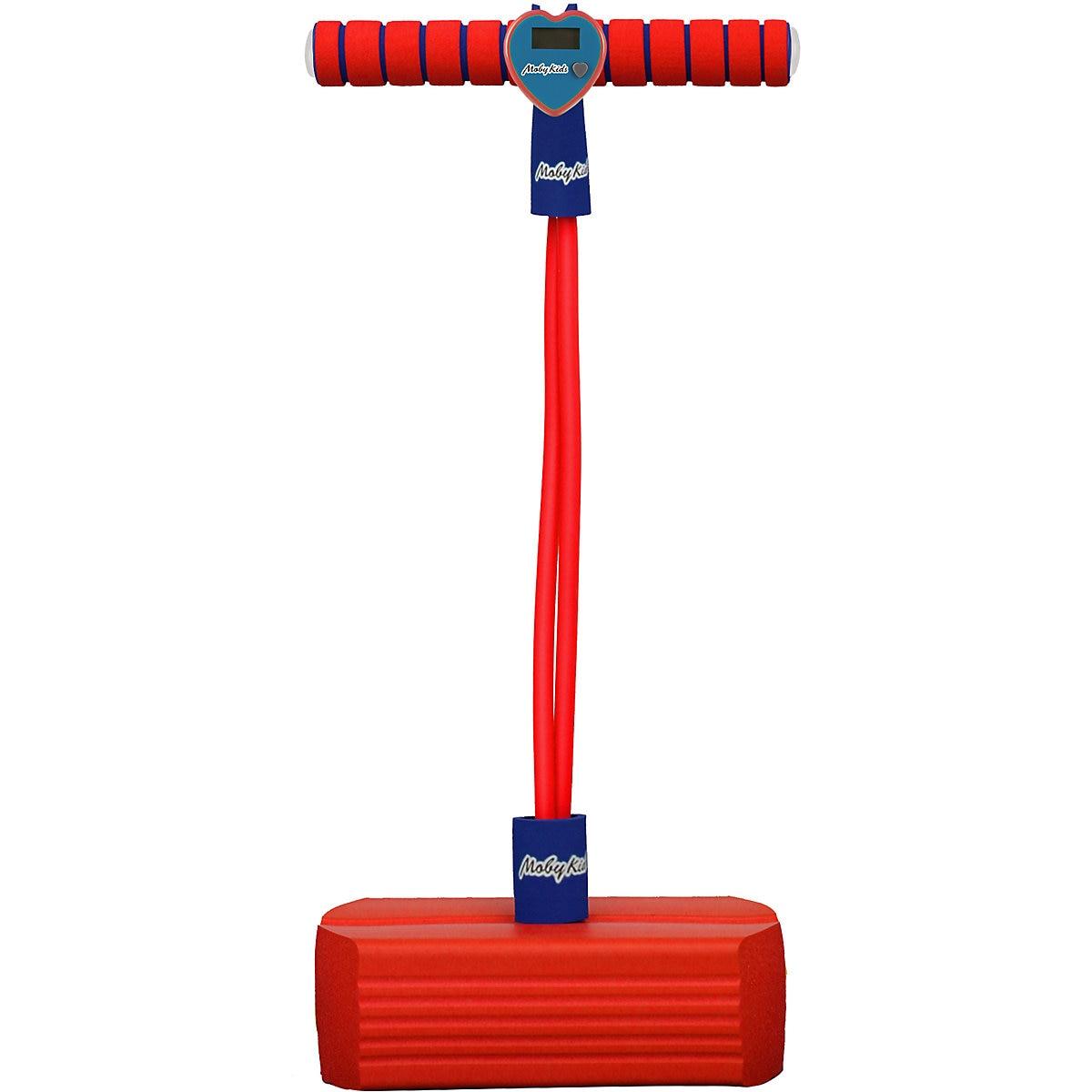 MOBY enfants bébé activité gymnastique 10263702 bambin jouets exercice machine pour sauter pour les filles et les garçons MTpromo