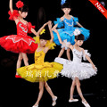 Meninas novas Panqueca Tutus Dança Trajes Crianças Cisne Lago Crianças Dancewear Profissional Platter Tutu Vestido de Ballet