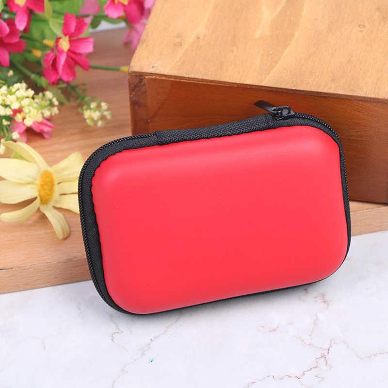 Mini Portátil do Saco Caso caixa de Armazenamento Compacta à prova d' água À Prova de Choque Para Gopro Hero 7 6 5 4 3 SJCAM Xiaomi Yi 4 K MIJIA Action Camera