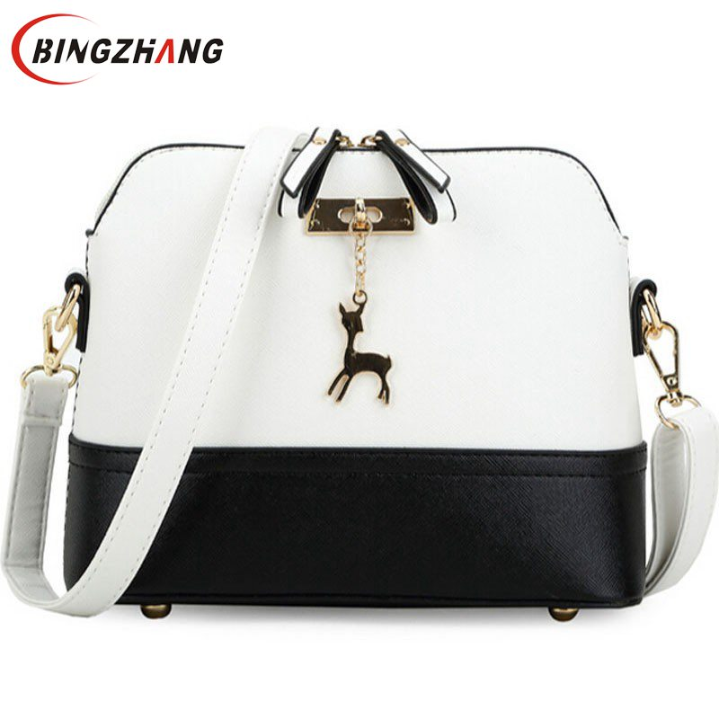 women bags for women messenger bags shell shoulder bag ladies leather handbag purse high quality lady bolsos pouch L4-2113 vogue star women bag for women messenger bags bolsa feminina women s pouch brand handbag ladies high quality girl s bag yb40 422