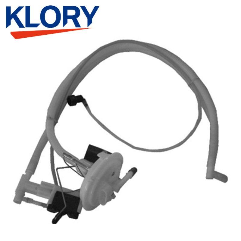 Otomobiller ve Motosikletler'ten Yakıt Pompaları'de Orijinal yağ seviye sensörü CHERY TIGGO için yakıt pompası MITSUBISHI motor pozisyon sensörü T11 1106630AB title=