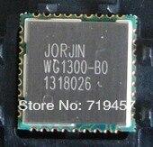 FREE SHIPPING 5PCS/LOT %100 NEW WG1300-B0 CC3000 WIFI Module 802.11 B/g  TCP / IP Embedded
