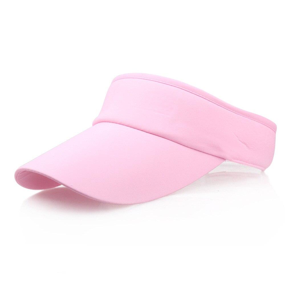 Classic Summer Sport Headband Caps 16