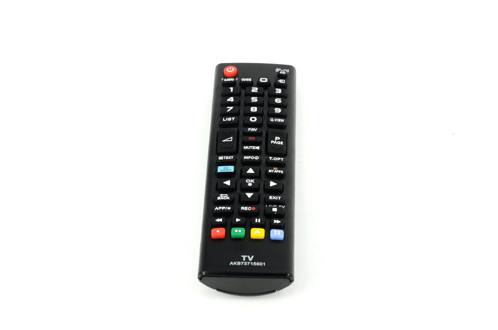 lg tv remote 2016. akb73715601 replacement remote control for lg tv 32ln575s 32ln570r 39ln575s 42ln570s 42ln575s(china (mainland lg tv 2016 h