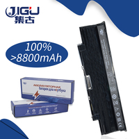 JIGU 9Cells Replace Laptop Battery For DELL Inspiron N5010 N5110 J1KND 14R N4010 N4010 148 15R 17R N7010 J1KND