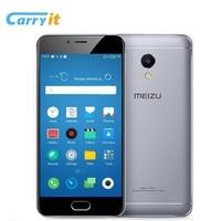 Original Meizu M5s 3GB 16GB Mobile Phone Android MTK Octa Core 5.2