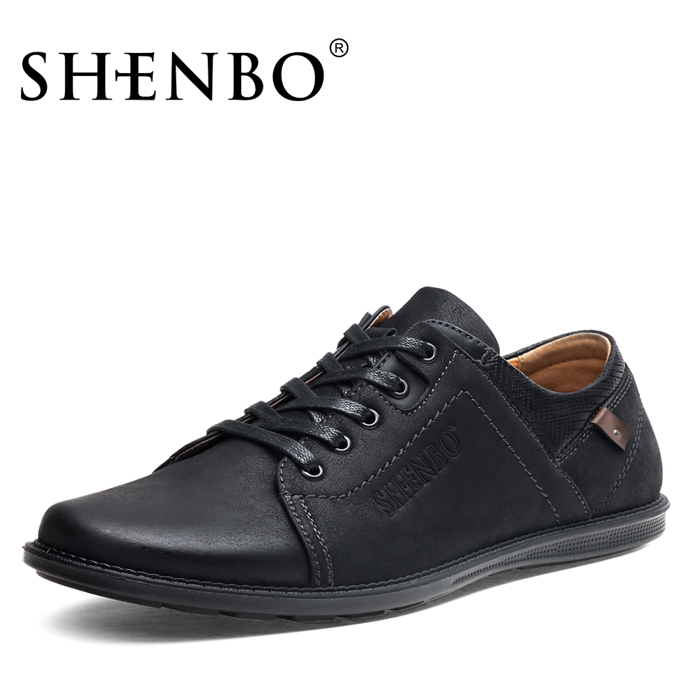 shenbo brand new arrive casual shoes fashion style