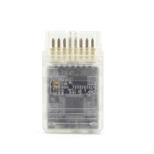 Image 2 - Tactrix Openport 2.0, outil de réglage des puces ECU, câble OBD2, Port ouvert 2.0 ECU, avec tous les SW