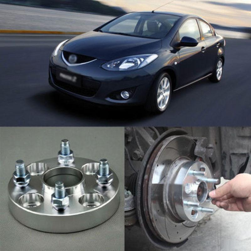 descuento de pendientes Mazda 1