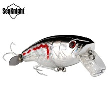 SeaKnight SK047 Minnow 14.5g 72mm 2.8in 0-0.5M 1P Floating M