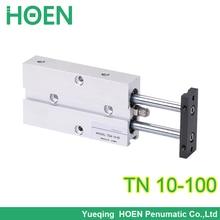 stange zylinder komponenten TDA10-100