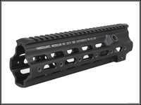 Uniontac SMR carril estilo G 10,5 pulgadas para HK416