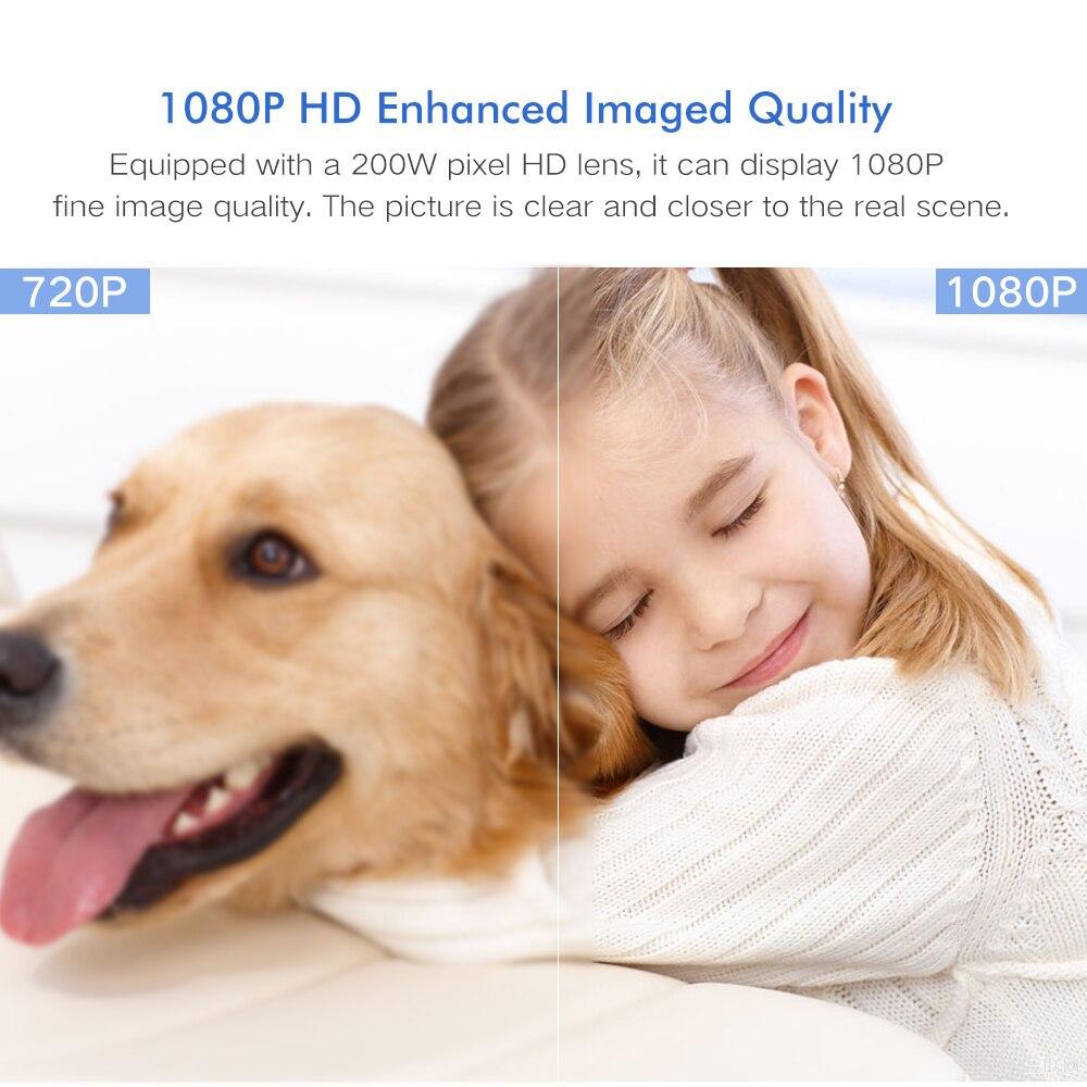 Dahua 3MP Wifi IP Camera IPC K35 Wifi wireless camera Support max 128G storage Easy4ip cloud H.264 IR Distance 10m Security cam - 5