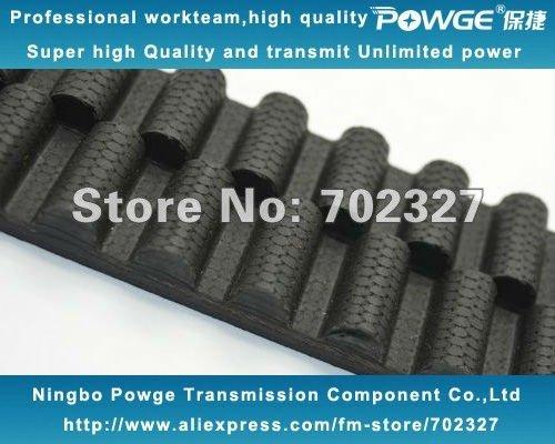 ФОТО Industrial timing belts HTD2240-14M-40 teeth=160 width=40mm HTD2240-14M Fiberglass core 2240-14M High Torque