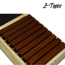 100x4 мм 9 пар Высокоточный параллельный набор Параллелизм: 0,005 мм параллельный блок набор закаленных параллельных инструментов