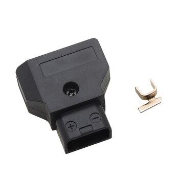 Картинка 10 шт. D-Tap Dtap соединитель, кран штекер для Rig power аккумуляторная система Anton