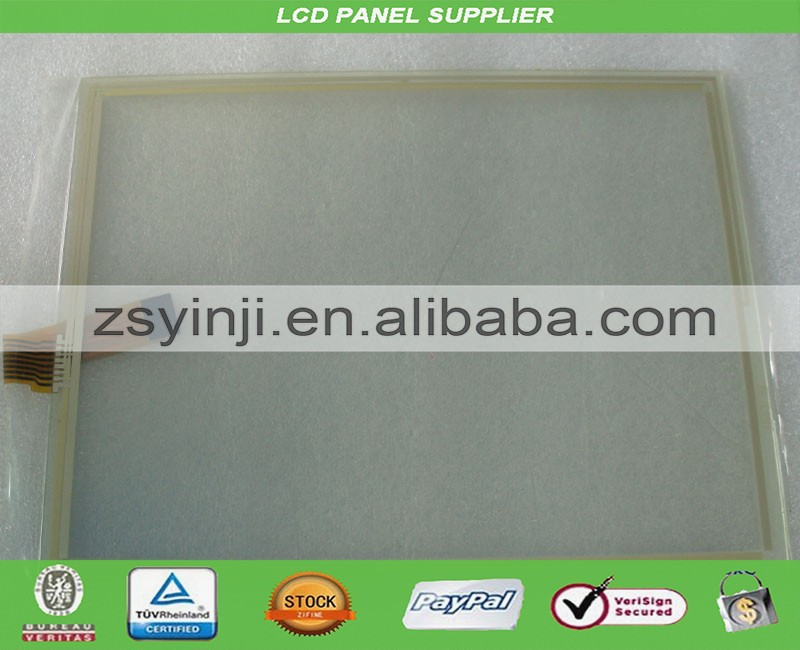 RES-15.0-PL8 Touch panel 95409RES-15.0-PL8 Touch panel 95409