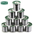 LAOA 63% Tin Content 0.8-2.3mm Solder Wire Welding Wires solder stick tin wire