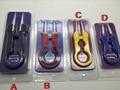 4 types Twizer  New e-Cig Accessories Vaper  Adjustment Wire Tool  Ceramic Tweezer tweezers for  e cigarette RDA atomizer