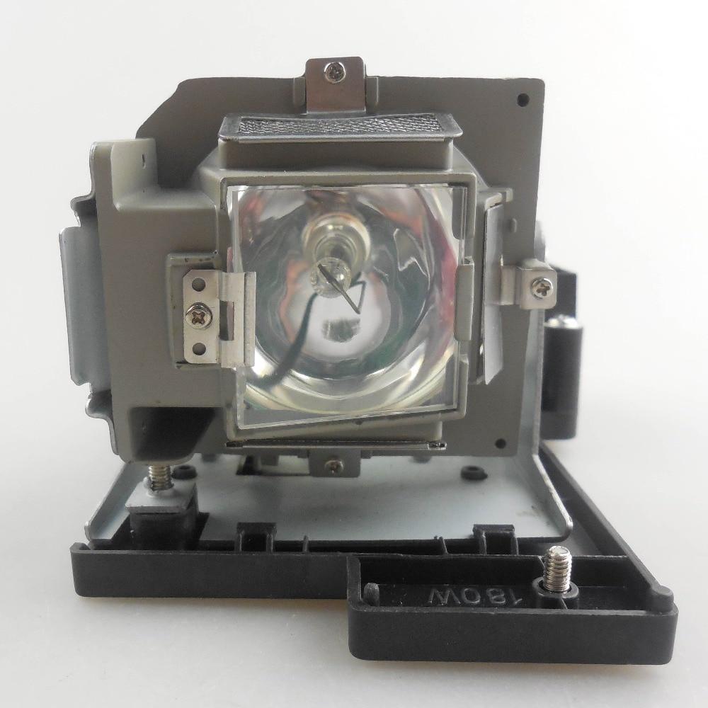 Original Projector Lamp 5J.J0705.001 for BENQ MP670 / W600 / W600+ Projectors original projector lamp cs 5jj1b 1b1 for benq mp610 mp610 b5a