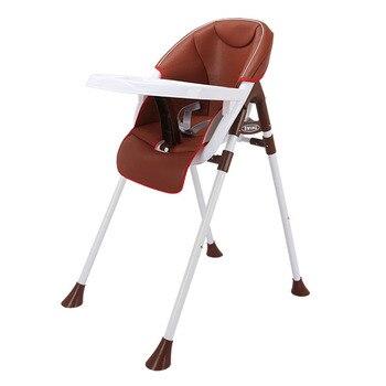 Silla de bebé portátil asiento de bebé ajustable bebé Mesa sillas ...