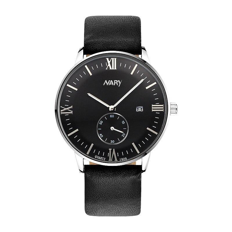 2017 Top Brand Luxury Famous Male Clock Fashion Business Wrist Watch Men Watch   Quartz-watch Relogio Masculino тюбинги r toys snow auto mini
