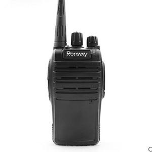 Image 2 - F 3S New Walkie talkie Professional Civilian Waterproof 5W Power Security Portable Radio Self driving Office Hotel Walkie Talkie