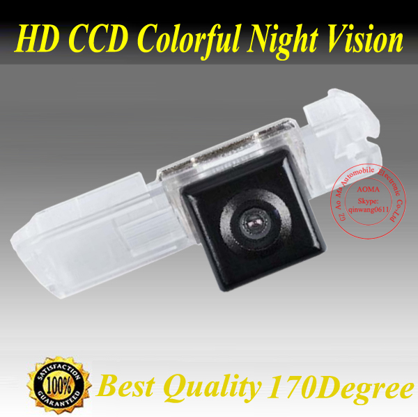 Promotion car camera Car Rear view Camera Reverse backup rearview parking Camera For superb Hot Selling