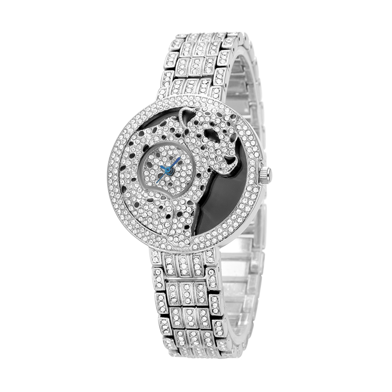 BELBI Brand Luxury Gold Quartz Watch Women Rhinestone Watches Fashion Dress Wristwatches JAPAN Movement Relogio Feminino