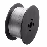 1 Roll 304 Stainless Steel Gas Flux Cored Welding Wire 0 8mm 500g 1kg For Mig