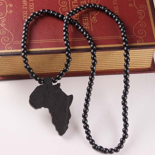 Online shop fashion wood made stylish africa map pendant hip hop online shop fashion wood made stylish africa map pendant hip hop beads long chain men wooden pendants necklaces jewelry gift s1003 aliexpress mobile aloadofball Choice Image