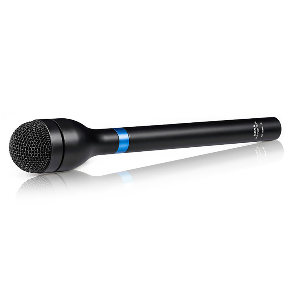 Wireless Handheld Dynamic Microphone : new boya by hm100 omni directional wireless handheld dynamic microphone xlr long handle for eng ~ Vivirlamusica.com Haus und Dekorationen