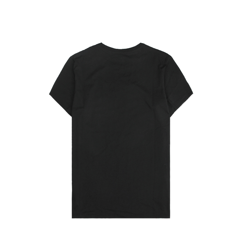 7e9e975dd065 Original NIKE Air Jordan 13 Men s T shirts Short Sleeve Male Black Leisure  New Arrival Authentic Sportswear Breathable Quick Dry-in Trainning    Exercise ...