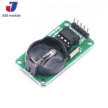 1pcs DS1302 real time clock module without battery CR2032(China)