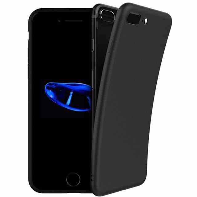 Lucu Bahagia Bebek Ilustrasi Phone Case untuk iPhone X Max XR X 6 6 S 7 7 Plus Kasus untuk iPhone 5 5S SE Cover Kartun Lembut Copa