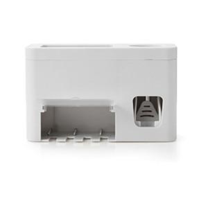 Image 5 - חם חדש צינור אוטומטי אוטומטי מסחטת משחת שיניים Dispenser ידיים משלוח לסחוט G604