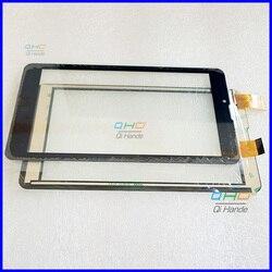 Nowy dla ZYD070-262-FPC 7 ''cal tablet ekran dotykowy Panel wymiana czujnika w digitizerze części ZYD070-262-FPC V02/ZYD070-262