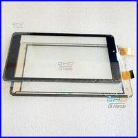 Yeni ZYD070-262-FPC 7 ''inç tablet dokunmatik ekran paneli Sayısallaştırıcı sensör yedeği Parçaları ZYD070-262-FPC V02/ZYD070-262