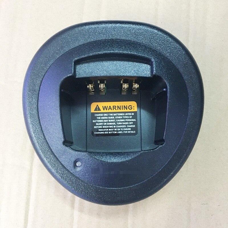 Honghuisarmt la seule base chargeur pour motorola pro5150 gp328 gp338 ptx760 gp340 etc talkie-walkie