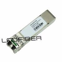 Brocade 10G SFPP ER Compatible 10GBASE SFP+ 1550nm 40km DOM Transceiver