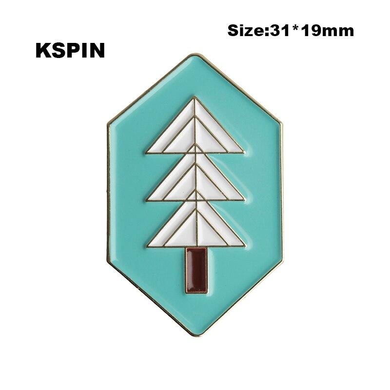 StockPins Anchor Lapel Pin
